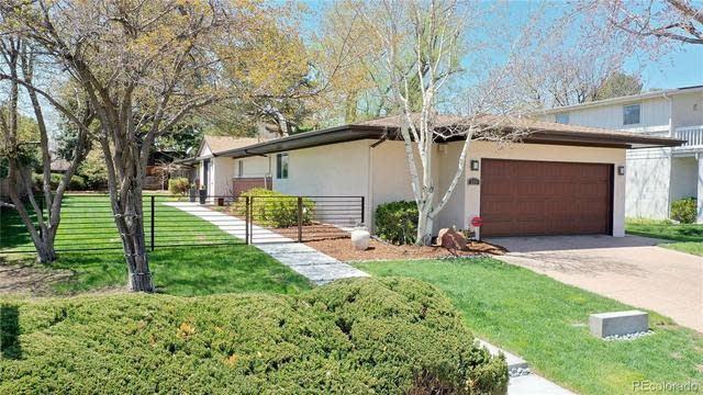 Photo 1 of 40 - 285 S Glencoe St, Denver, CO 80246