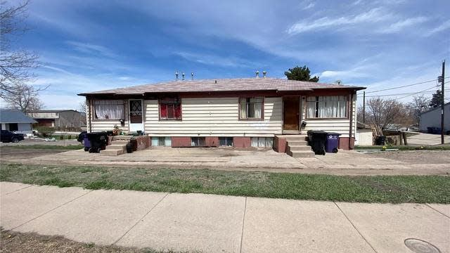 Photo 1 of 4 - 3765 W Alameda Ave, Denver, CO 80219