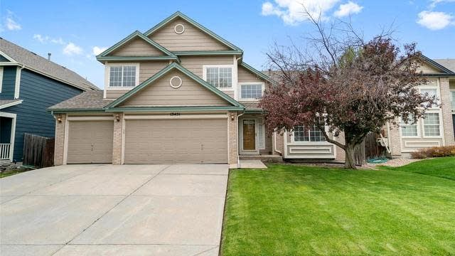 Photo 1 of 37 - 13451 Antlers St, Broomfield, CO 80020