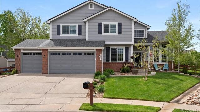 Photo 1 of 33 - 6071 Russell Ln, Arvada, CO 80403