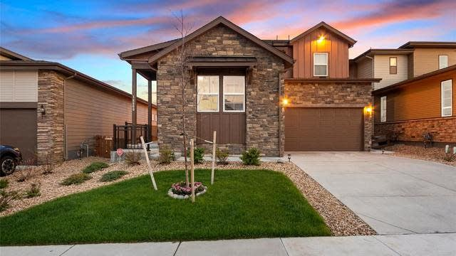 Photo 1 of 40 - 18800 W 92nd Dr, Arvada, CO 80007