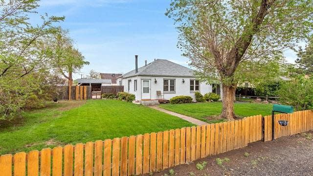 Photo 1 of 24 - 15295 W 43rd Ave, Golden, CO 80403