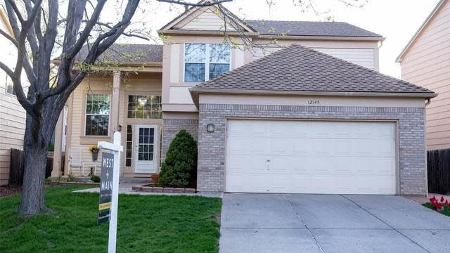Photo 1 of 40 - 12145 W 85th Ave, Arvada, CO 80005