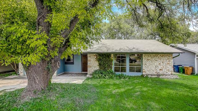 Photo 1 of 36 - 6101 Glen Meadow Dr, Austin, TX 78745