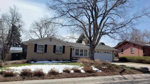 Photo 1 of 31 - 13504 W Virginia Dr, Lakewood, CO 80228