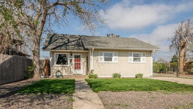 Photo 1 of 20 - 457 S 2nd Ave, Brighton, CO 80601