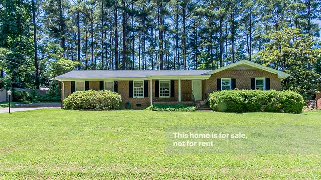 Photo 1 of 22 - 5304 Olive Rd, Raleigh, NC 27606