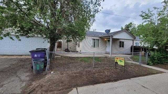 Photo 1 of 11 - 1307 W Louisiana Ave, Denver, CO 80223