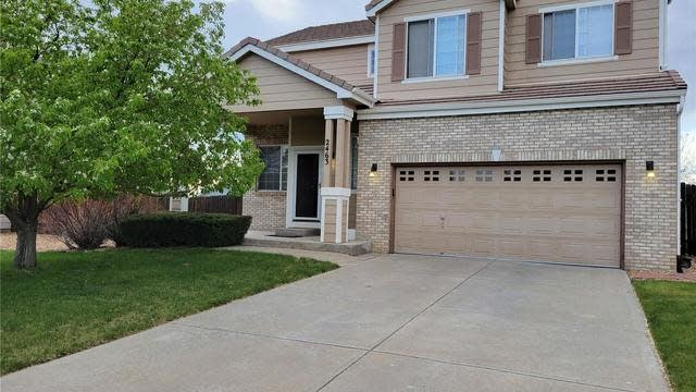 Photo 1 of 24 - 2463 S Andes Cir, Aurora, CO 80013