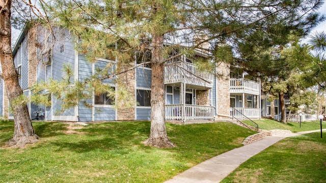 Photo 1 of 20 - 8335 Fairmount Dr #11-104, Denver, CO 80247