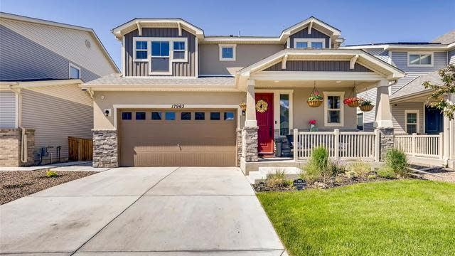 Photo 1 of 39 - 17963 E 107th Ave, Commerce City, CO 80022