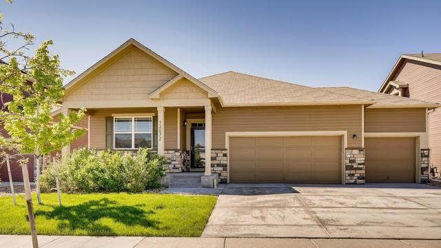 Photo 1 of 28 - 12672 E 104th Dr, Commerce City, CO 80022