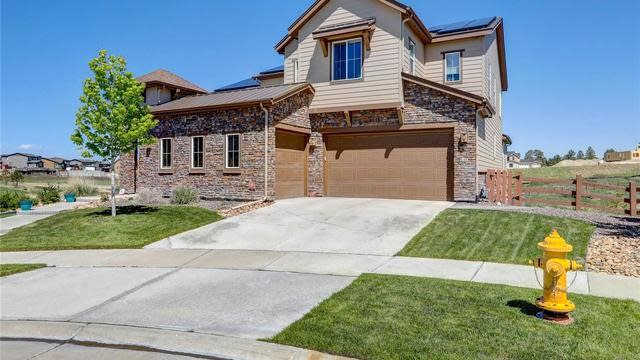 Photo 1 of 39 - 8016 S Langdale Ct, Aurora, CO 80016