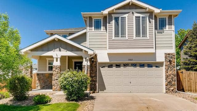 Photo 1 of 28 - 13825 Lilac St, Thornton, CO 80602