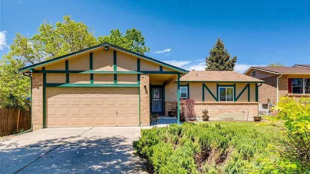 Photo 1 of 40 - 11139 Depew Ct, Westminster, CO 80020