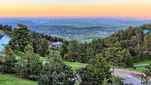 Photo 1 of 40 - 314 Parkview Ave, Golden, CO 80401