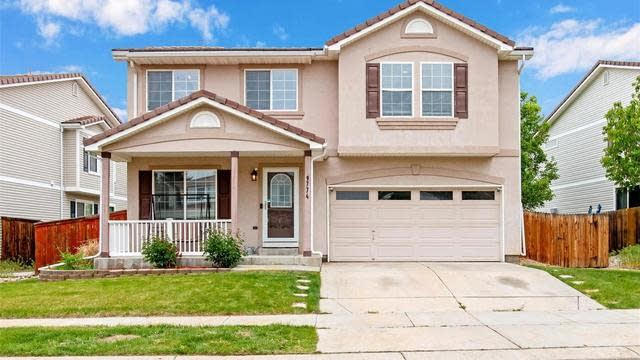 Photo 1 of 29 - 9774 Chambers Ct, Commerce City, CO 80022