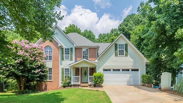 Photo 1 of 23 - 2069 Hunters Branch Ct, Lawrenceville, GA 30043