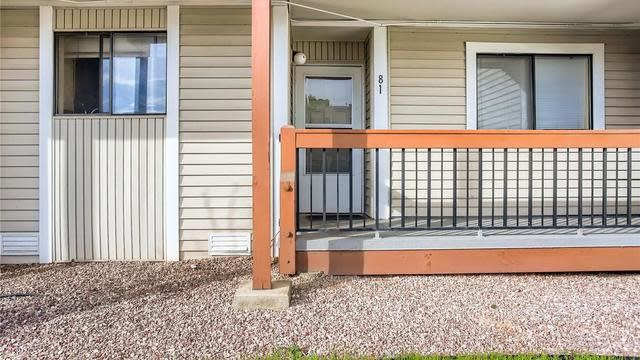 Photo 1 of 12 - 8470 Decatur St #81, Westminster, CO 80260