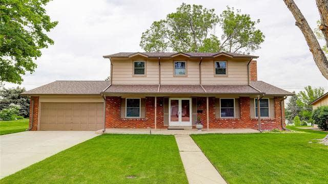 Photo 1 of 40 - 4631 W Oxford Ave, Denver, CO 80236