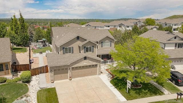 Photo 1 of 40 - 10683 W 54th Pl, Arvada, CO 80002