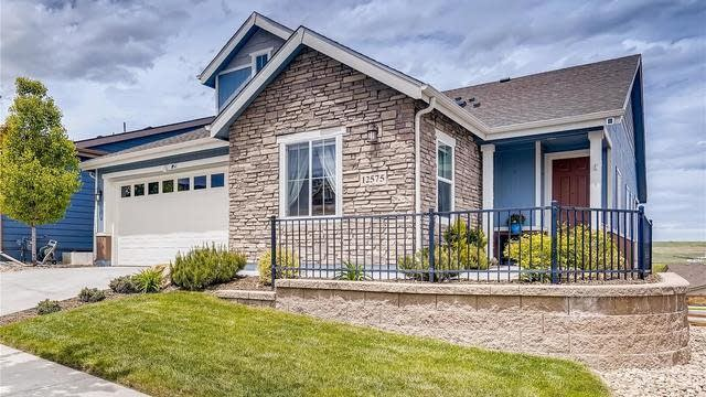 Photo 1 of 30 - 12575 Sandstone Dr, Broomfield, CO 80021