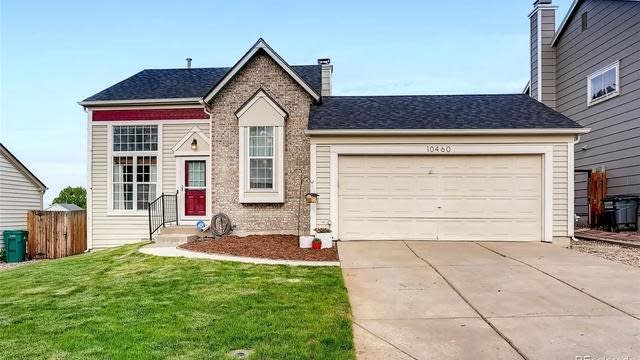 Photo 1 of 30 - 10460 Routt Ln, Westminster, CO 80021