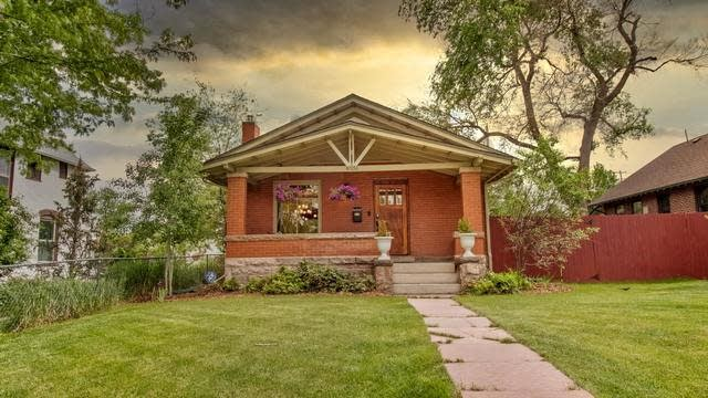 Photo 1 of 25 - 4536 W 34th Ave, Denver, CO 80212
