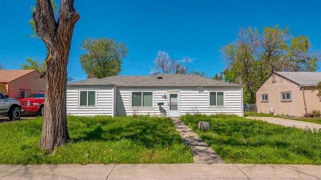 Photo 1 of 21 - 845 Zion St, Aurora, CO 80011