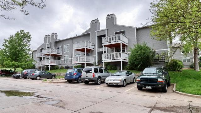 Photo 1 of 18 - 4460 S Pitkin St #126, Aurora, CO 80015