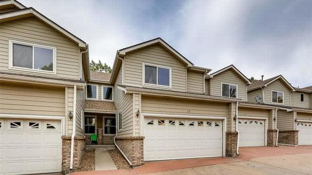 Photo 1 of 28 - 3405 S Lowell Blvd #15, Denver, CO 80236