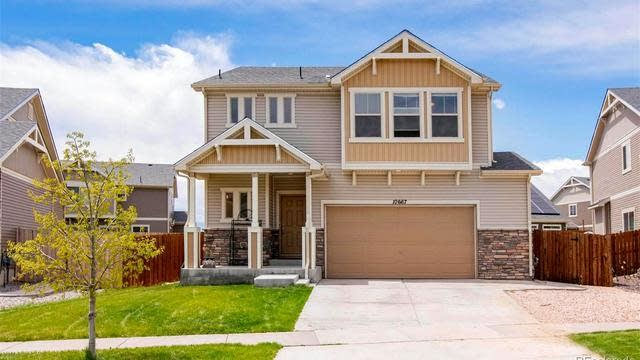 Photo 1 of 35 - 10667 Worchester St, Commerce City, CO 80022