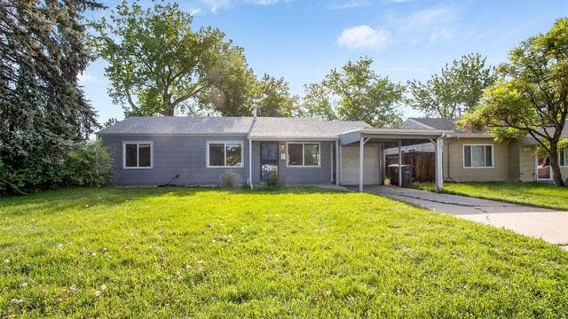 Photo 1 of 37 - 2717 S Forest St, Denver, CO 80222