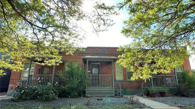 Photo 1 of 13 - 2853 2853-2857 N Lafayette St, Denver, CO 80205