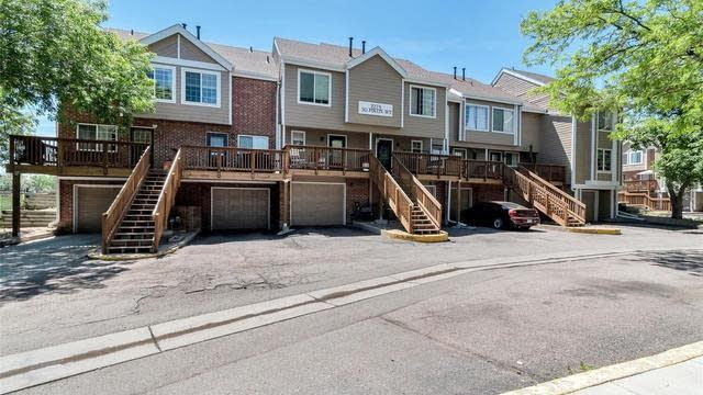Photo 1 of 23 - 2276 S Pitkin Way Unit A, Aurora, CO 80013