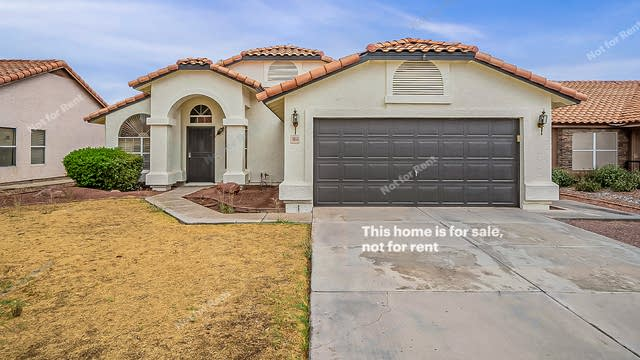 Photo 1 of 30 - 7657 W Redfield Rd, Peoria, AZ 85381