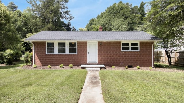Photo 1 of 17 - 683 Propston St NW, Concord, NC 28025
