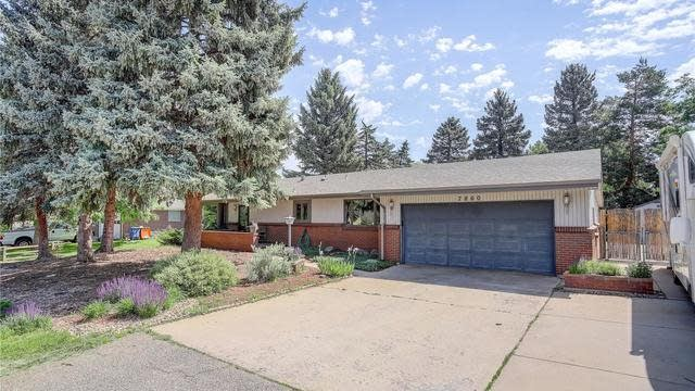Photo 1 of 40 - 7860 Newman St, Arvada, CO 80005