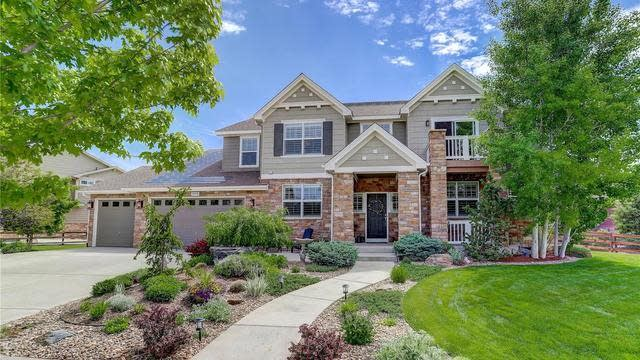 Photo 1 of 35 - 18038 W 78th Dr, Arvada, CO 80007