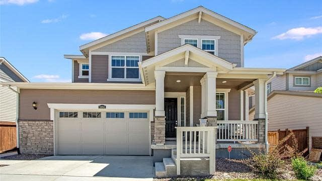 Photo 1 of 37 - 9494 Pitkin St, Commerce City, CO 80022