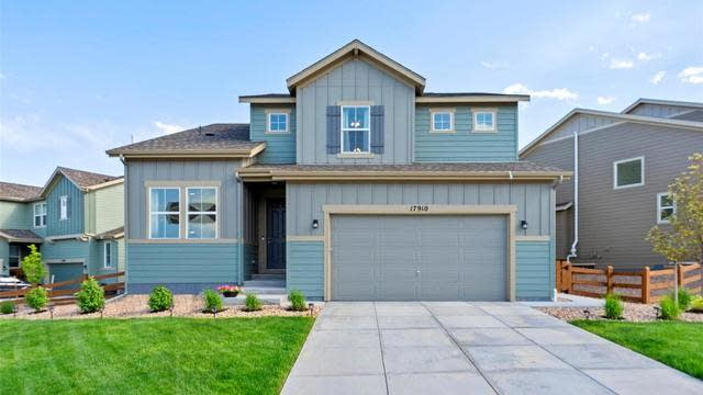 Photo 1 of 26 - 17910 W 94th Dr, Arvada, CO 80007