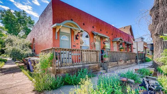 Photo 1 of 19 - 474 Inca St, Denver, CO 80204