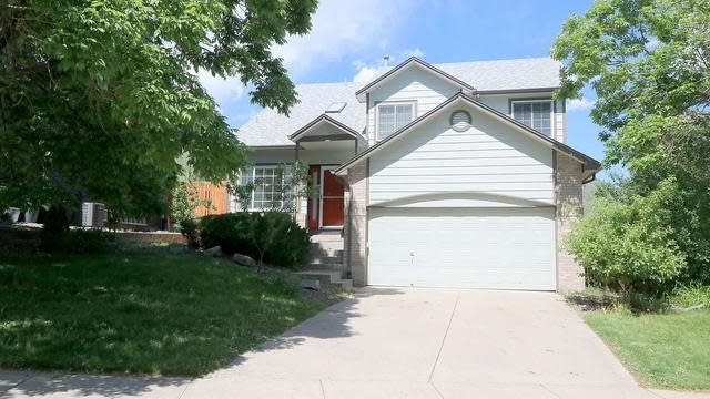 Photo 1 of 29 - 485 Somerset Dr, Golden, CO 80401