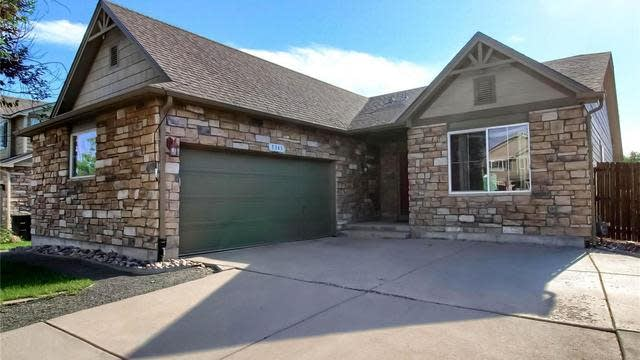 Photo 1 of 34 - 5343 Parfet St, Arvada, CO 80002