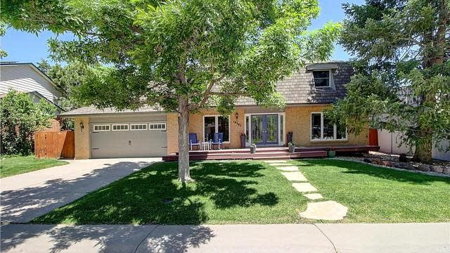 Photo 1 of 40 - 14387 W Bayaud Ave, Golden, CO 80401
