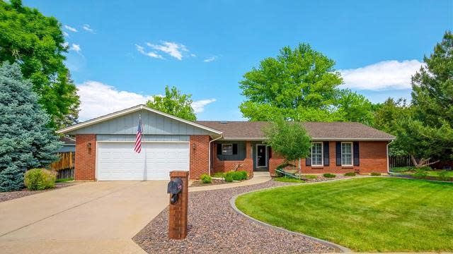 Photo 1 of 38 - 7774 Lewis St, Arvada, CO 80005
