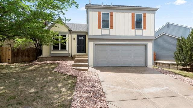 Photo 1 of 26 - 19820 E Amherst Dr, Aurora, CO 80013