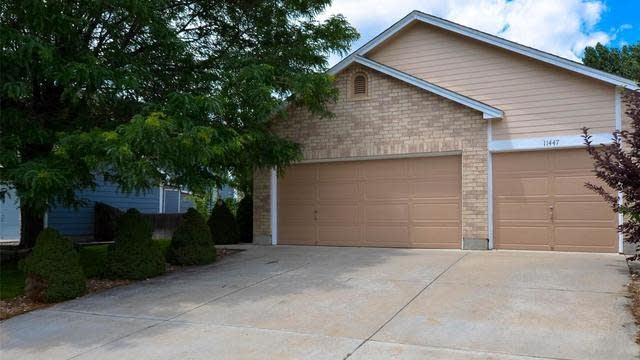 Photo 1 of 24 - 11447 E 114th Ave, Commerce City, CO 80640