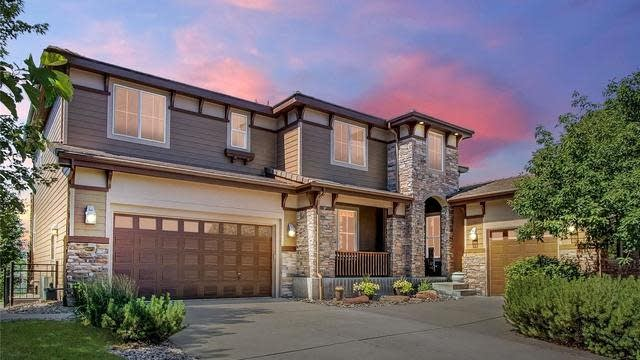 Photo 1 of 38 - 9073 Hunters Way, Highlands Ranch, CO 80129