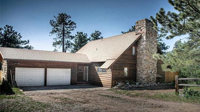 Photo 1 of 31 - 25 Crescent Lake Rd, Golden, CO 80403